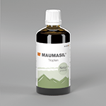Maumasil-Tropfen (100 ml)