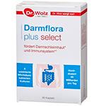Darmflora plus select (80 Kap.)