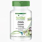 Alfalfa (250 Tabletten)