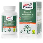 Natural D-Mannose (Pulver, 100 Gramm)