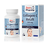 Collagen Kapseln C ReLift (60 Kapseln)