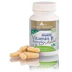 Vitamin B-Komplex (60 Kapseln)