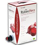 BIO Rüben Herz (3 Liter)