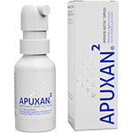 Apuxan  -  Immun Aktiv Spray (30 ml)