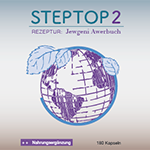 Steptop 2 (180 Kapseln)