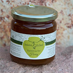Spättracht-Honig (500 Gramm)