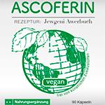 Ascoferin (90 Kapseln)