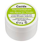 Thymianbalsam mit Myrte für Kinder (25 Gramm)