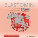 Elastomin forte (180 Kapseln)
