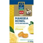 Manuka-Zitrone Lutschbonbons (100 Gramm)