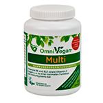OmniVegan Multi (90 Tabletten)