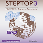 Steptop 3 (90 Kapseln) Rabatt MHD Ende Juli 21